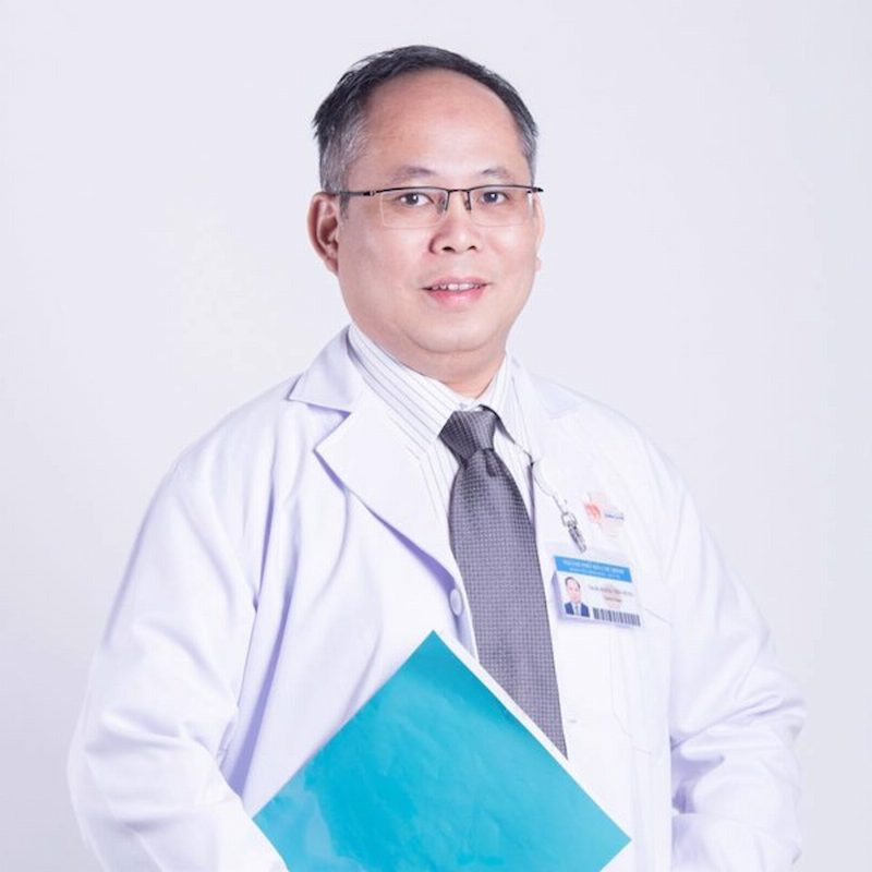 Bác sĩ Mai Bá Tiến Dũng chuyên trị bệnh sinh lý nam