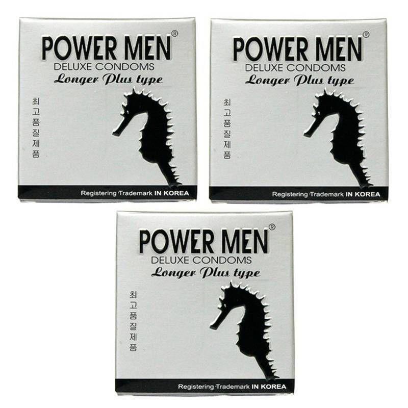 Power Men longer plus nằm trong top những sản phẩm có thiết kế ấn tượng