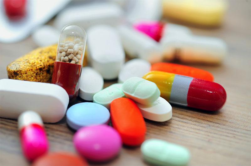 Y học hiện đại sử dụng các loại thuốc đặc trị để chữa xuất tinh sớm.