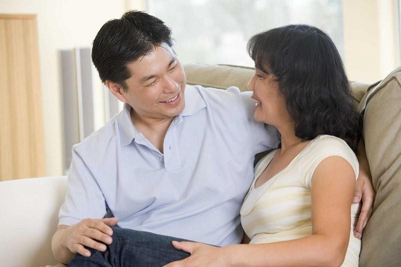 Vợ nên chủ động hỏi thăm