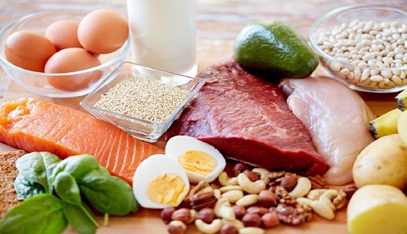 Dinh dưỡng là yếu tố quan trọng giúp chống sinh lý