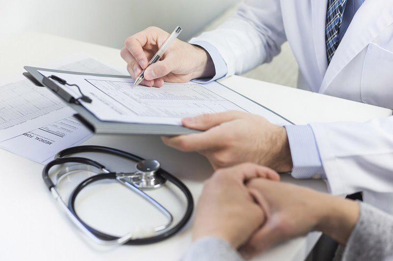 Tùy thuộc vào mỗi người bệnh mà cách điều trị cũng khác nhau