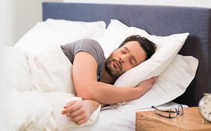 Chế độ nghỉ ngơi điều độ cho nam giới để cải thiện sức khỏe