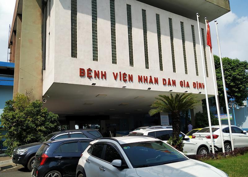 Bệnh viện Nhân dân Gia Định - Địa chỉ khám yếu sinh lý uy tín