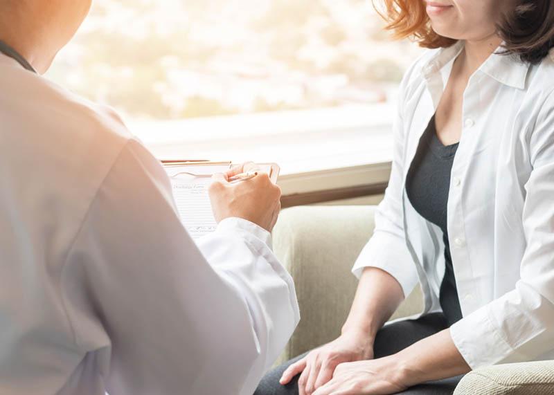 Phụ nữ yếu sinh lý thường gặp những vấn đề về tâm lý