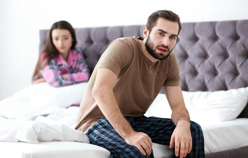 Thời gian quan hệ quá lâu hoặc quá ngắn đều không tốt