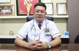 Bác sĩ Đỗ Minh Tuấn chữa yếu sinh lý giỏi tại Hà Nội
