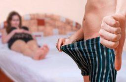 Rối loạn cương dương - Bệnh lý khiến nhiều nam giới đau khổ