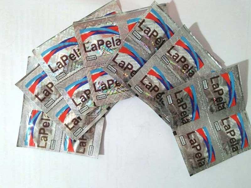 Lapela là thuốc tăng cường sinh lý nam của Mỹ có độ an toàn cao