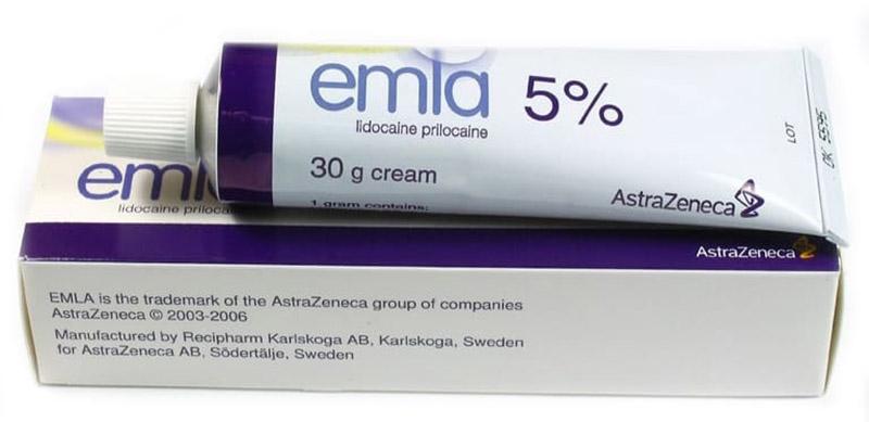 Gel bôi Elma 5% được các chuyên gia y tế khuyên sử dụng