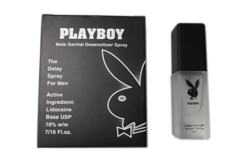 Sản phẩm Playboy giúp trị xuất tinh sớm hiệu quả hiện nay