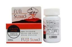 Fuji Sumo là thuốc điều trị xuất tinh sớm được sản xuất bởi công ty công ty Medicine Alpha Nhật Bản