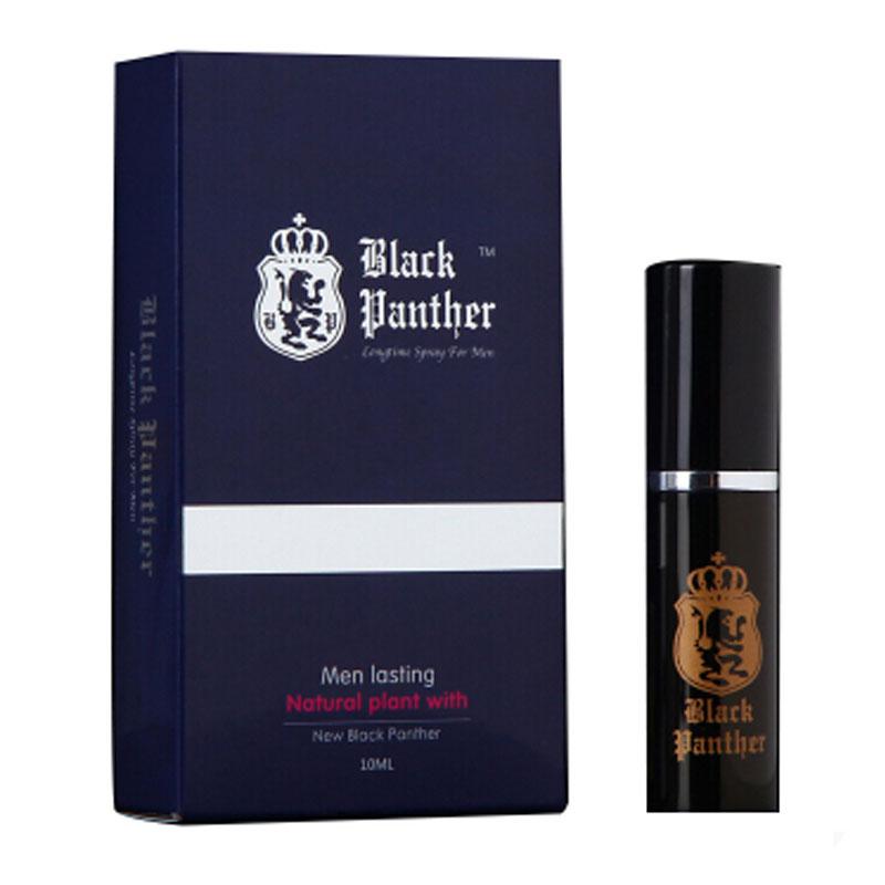 Panther Black là gel đặc trị xuất tinh sớm được bào chế từ các nguyên liệu nhập khẩu từ Mỹ