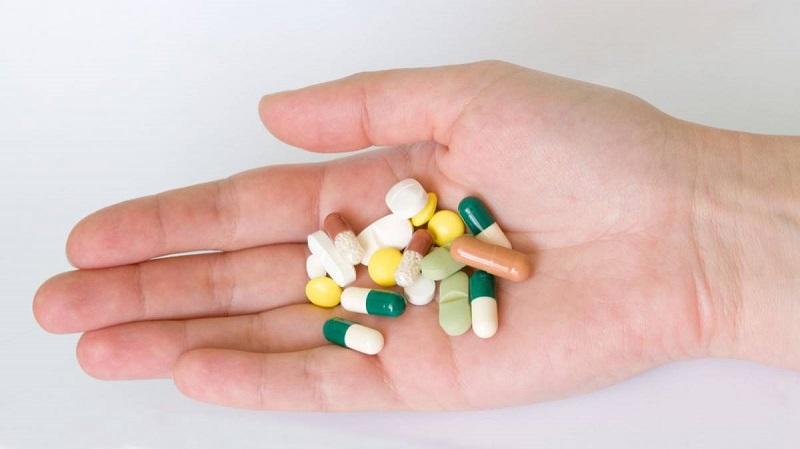 Khi nhu cầu tình dục tăng cao nam giới cần uống thuốc làm giảm sinh lý