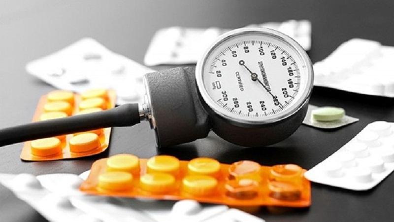 Làm giảm sinh lý nam nhờ thuốc chữa tăng huyết áp