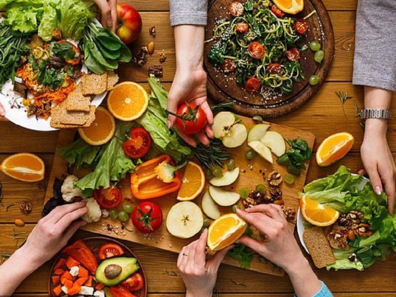 Nam giới cần điều chỉnh chế độ ăn uống khoa học