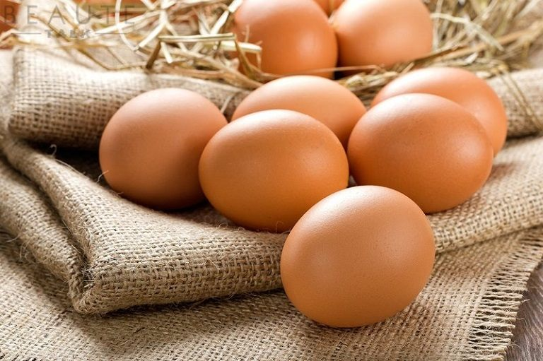 Trứng gà là thực phẩm bổ dưỡng giúp cải thiện sinh lực phái mạnh