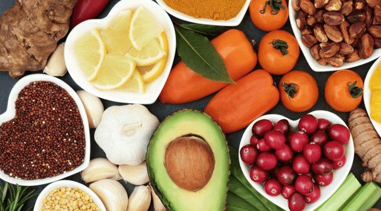 Thực phẩm tốt cho sinh lý nam