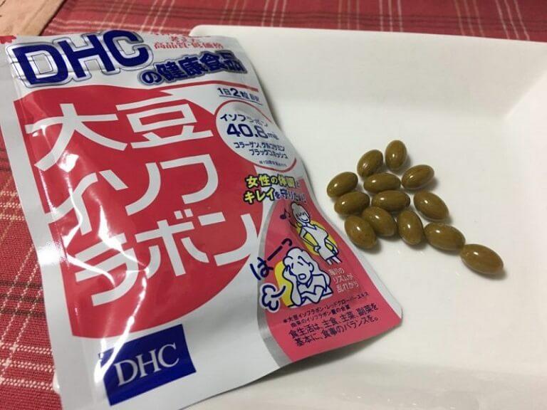Viên uống DHC Nhật Bản