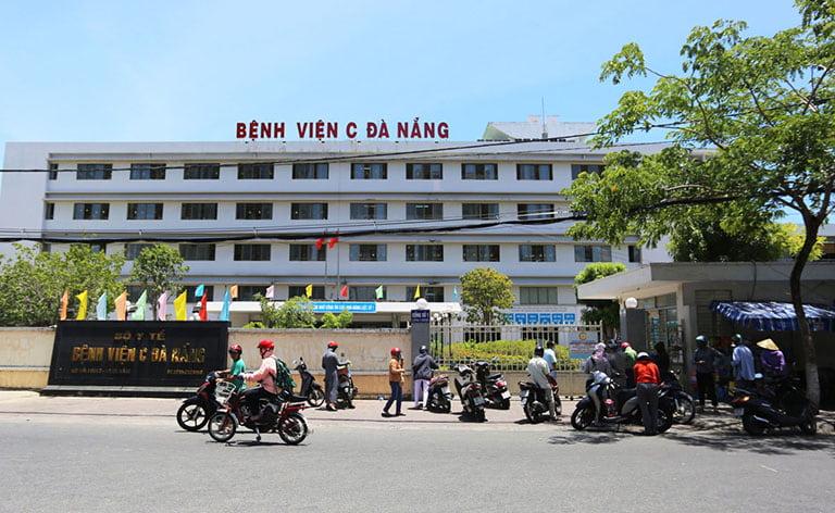 Bệnh viện C Đà Nẵng - Lựa chọn tin cậy dành cho nam giới khu vực miền Trung
